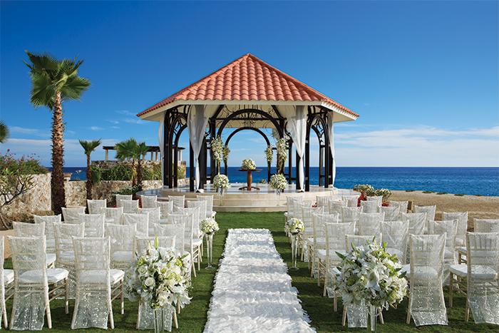 travel agent destination wedding
