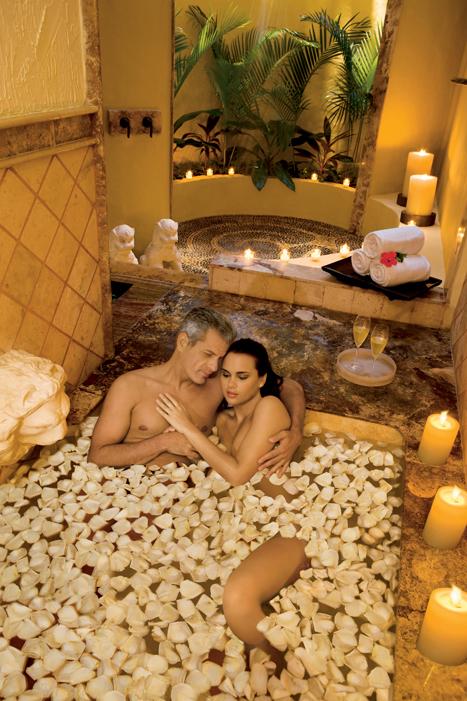 travel agency honeymoons