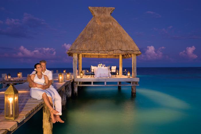 honeymoon trip travel agency