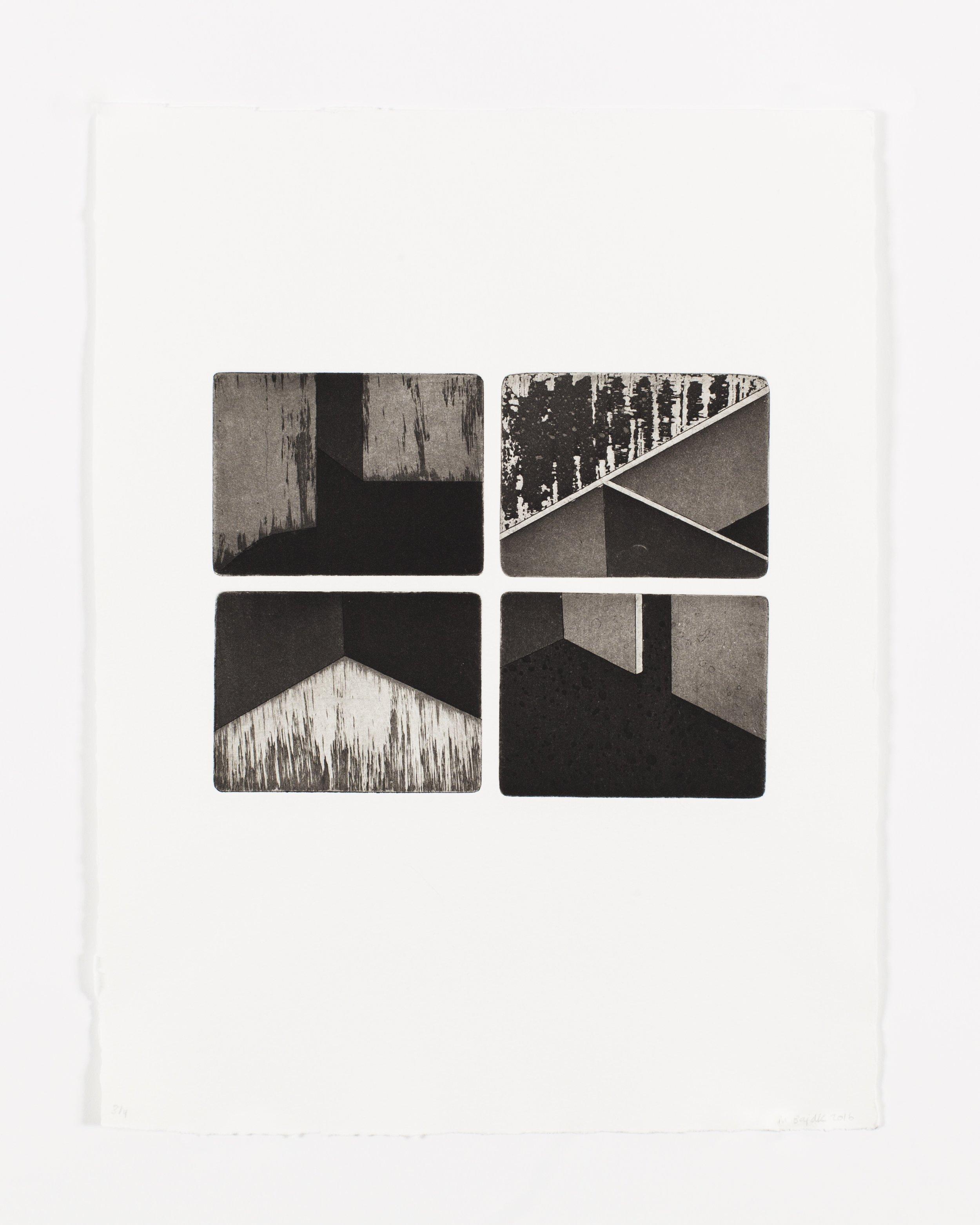 interiors, 2016