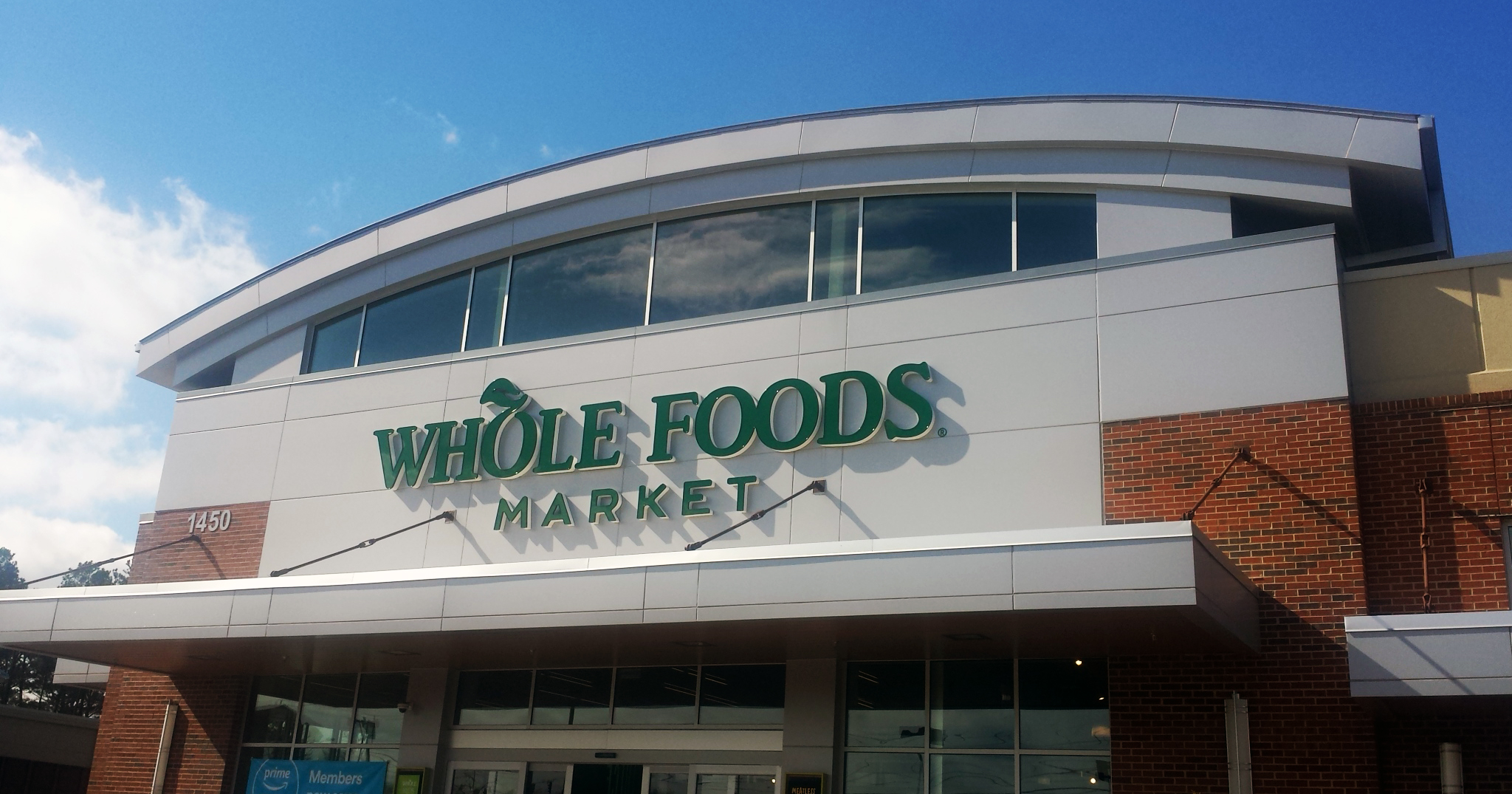 Whole Foods in Montgomery, AL