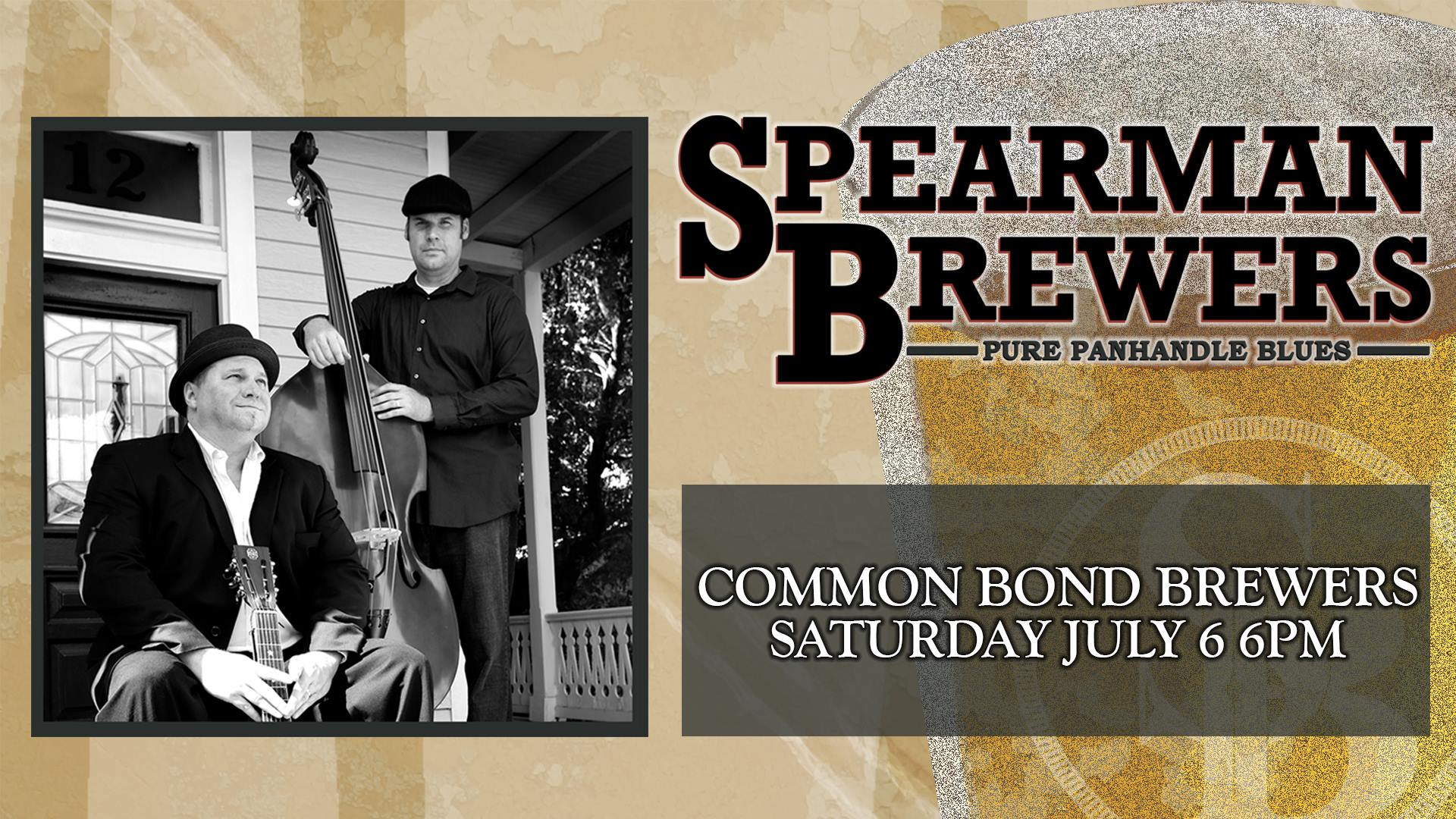 Spearman-Brewers-at-Common-Bond