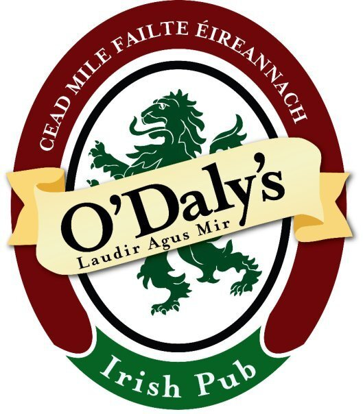 O'Daly's-tap-takeover