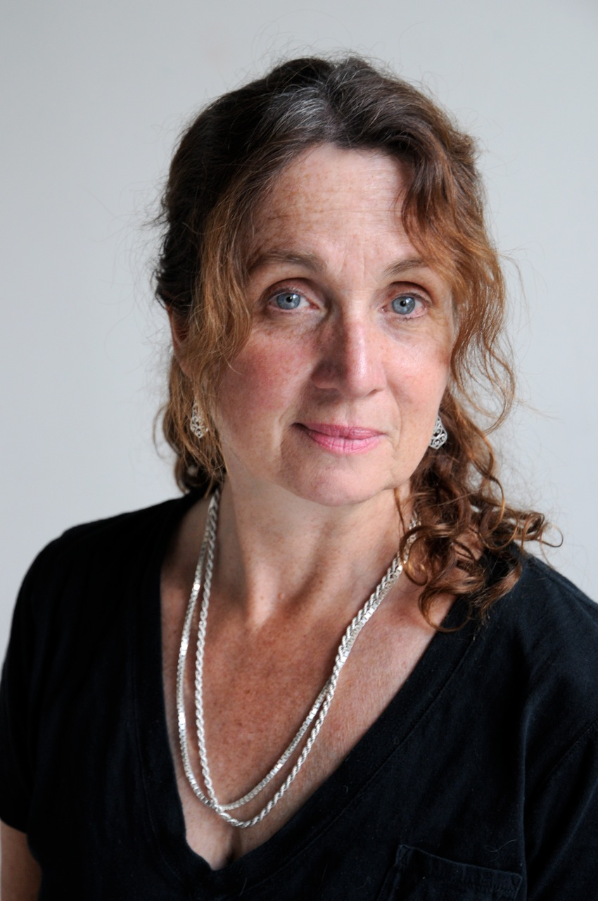 Judith Thompson (Dramaturge/Director)