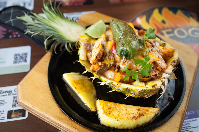 El Fogon Mexican Restaurant