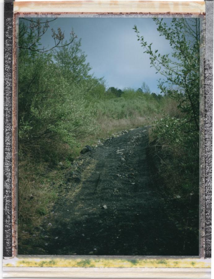 King Coal Highway, Mingo County, West Virginia.