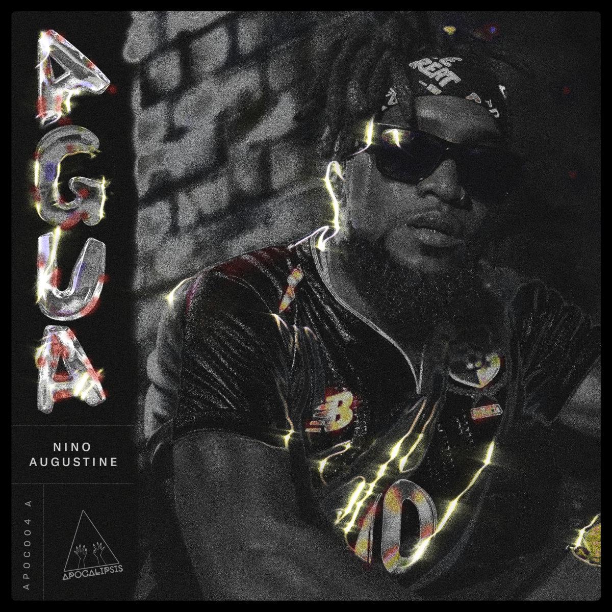 "NINO AUGUSTINE ""AGUA"" - APOC004"
