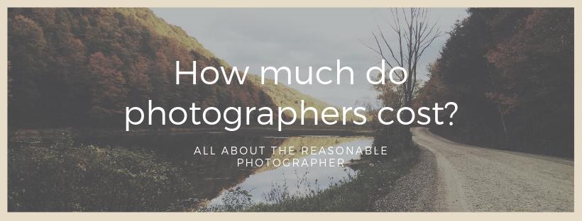 reasonable photographer