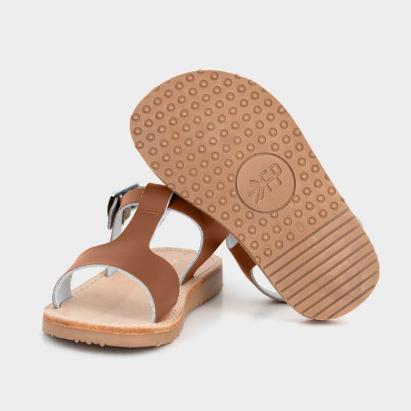 FP SANDALS - um, yes please. FP comfort, style, and ease all in a summer lovin' shoe. We're smitten.
