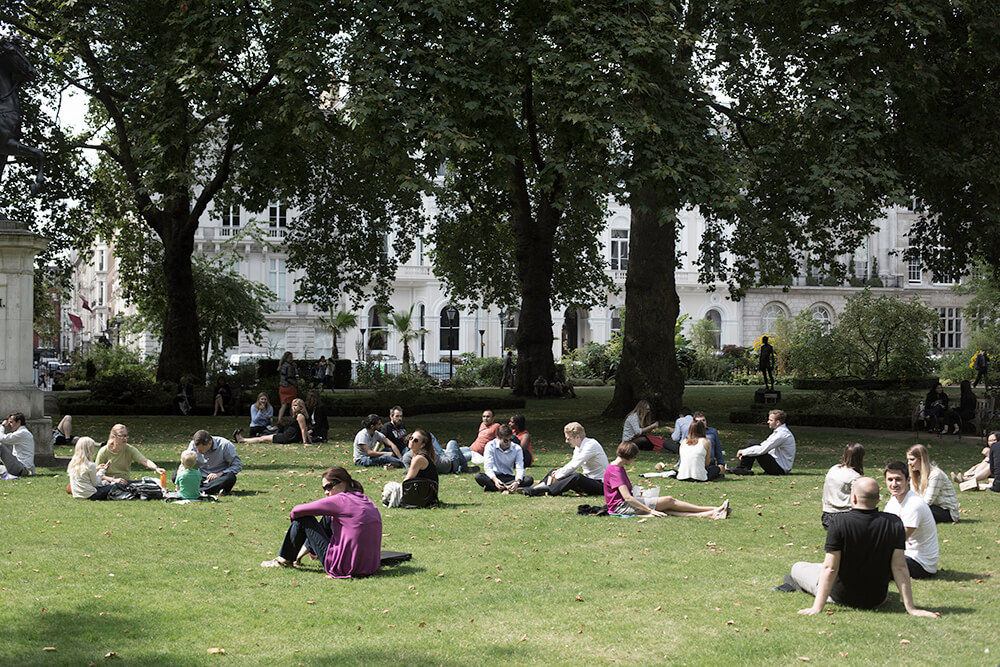 The Passenger Series (London)