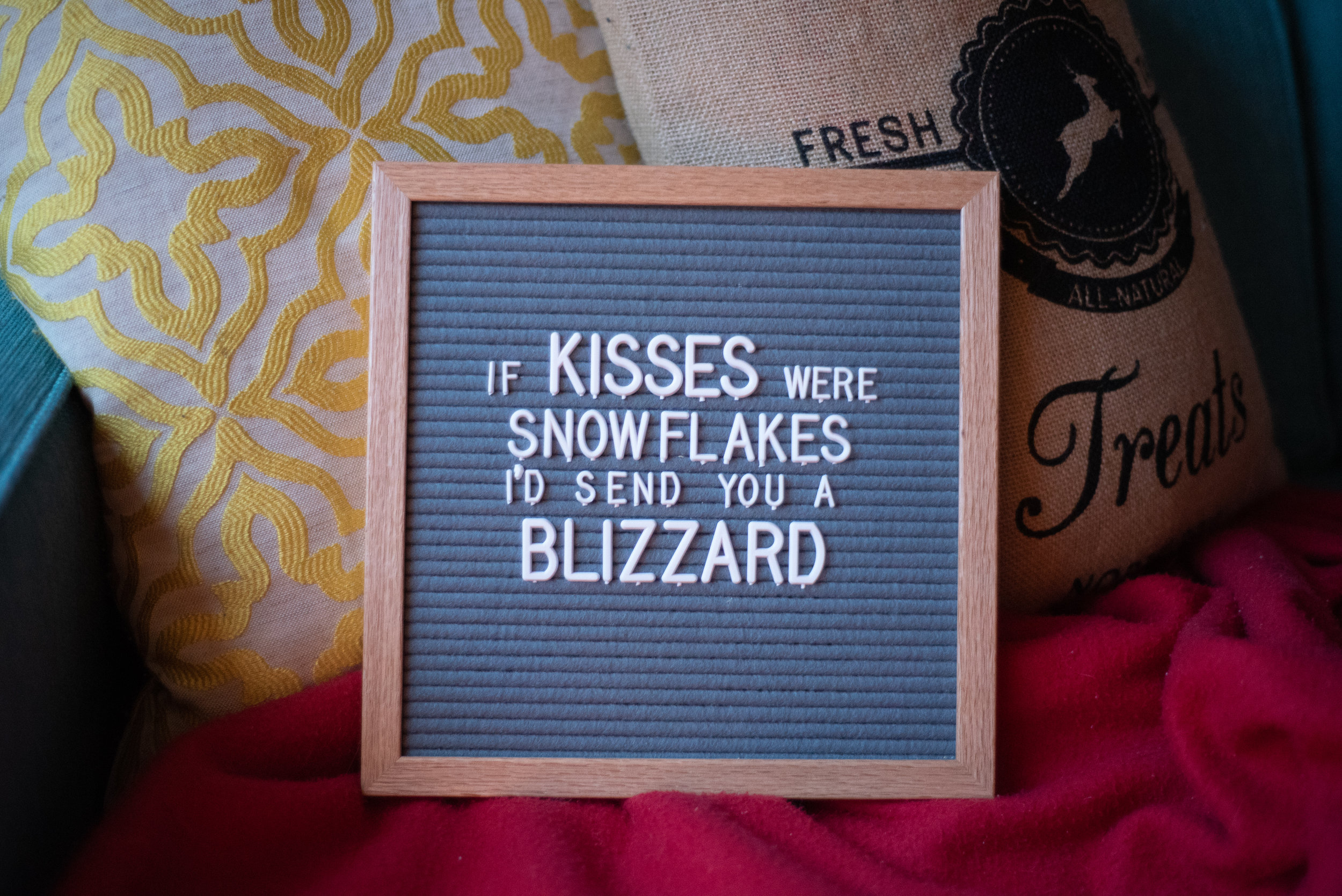 if-kisses-were-snowflakes-lily-muffins-letter-board
