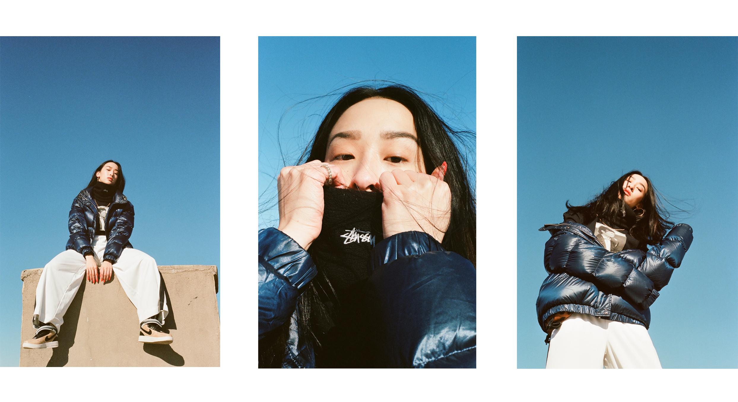 Jess Hu