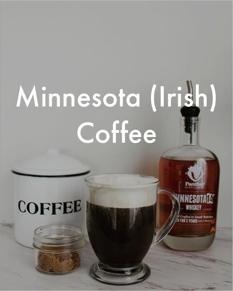 minnesota irish coffee