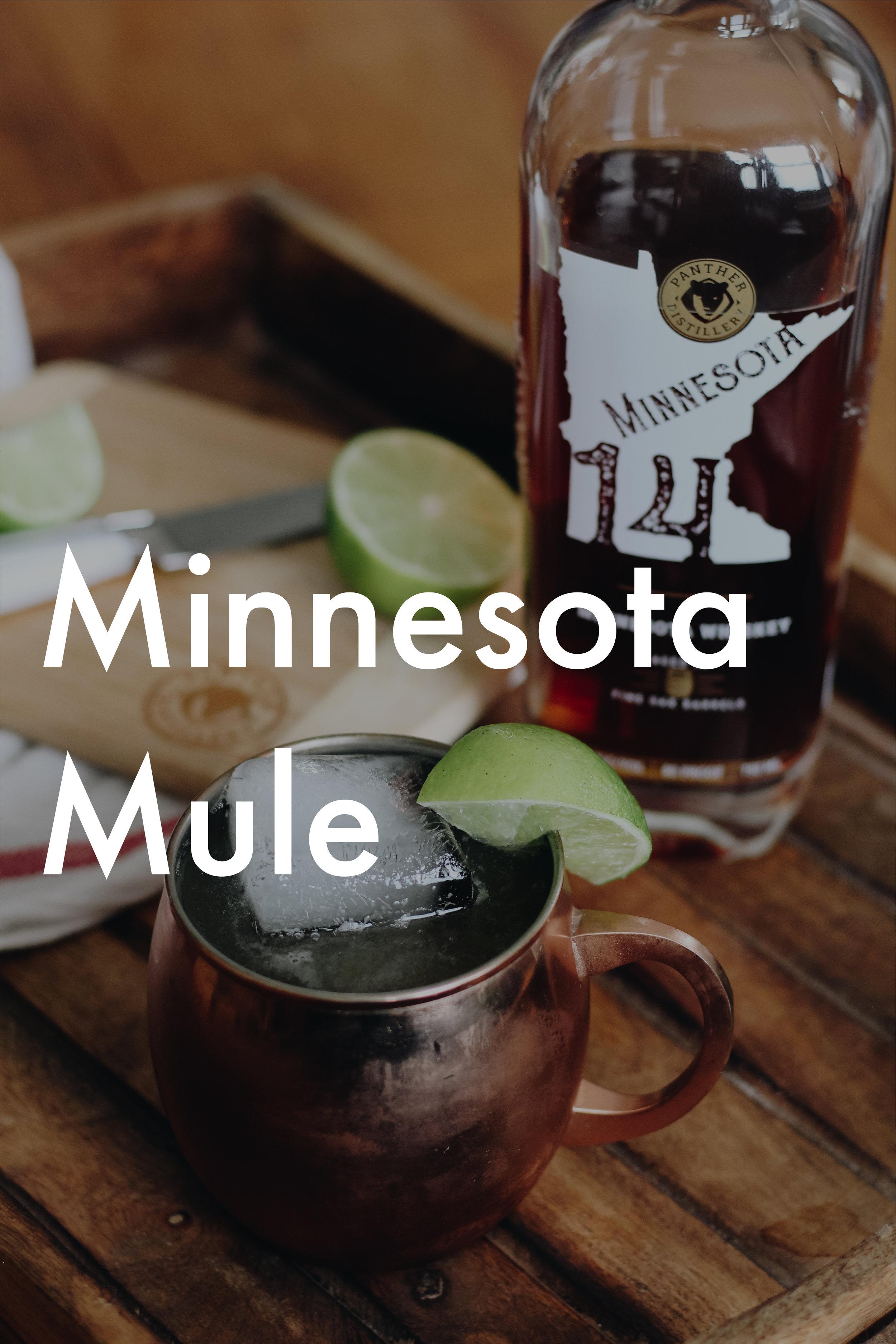 Minnesota Mule