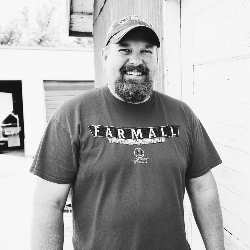 Tim Collins | Commodities, Maintenance and Distiller's Assistant