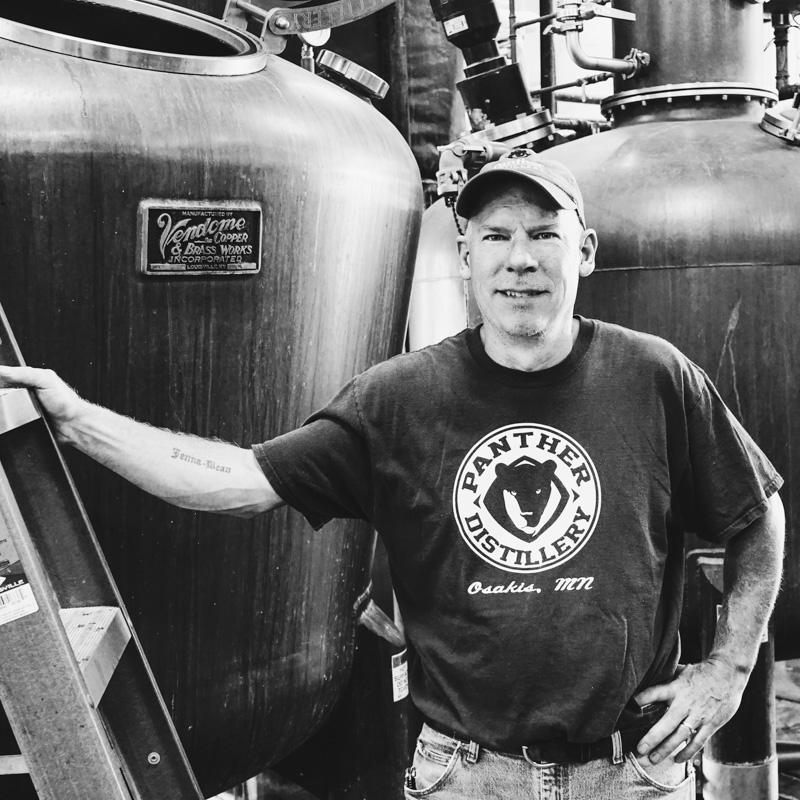 Bob Hagedorn | Distiller