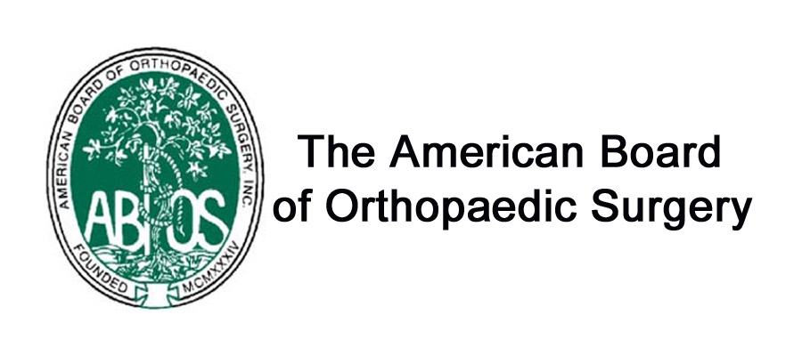 Orthopaedic Surgery for accident injuries