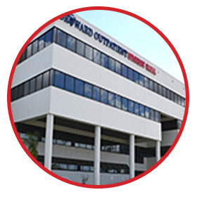 Broward Outpatient Medical Center in Pompano beach broward