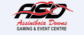 Assiniboia Downs Gaming & Event Centre   https://www.asdowns.com/