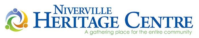 Niverville Heritage Centre   http://heritagecentre.ca