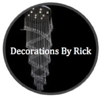 Decorations By Rick   http://decorationsbyrick.com