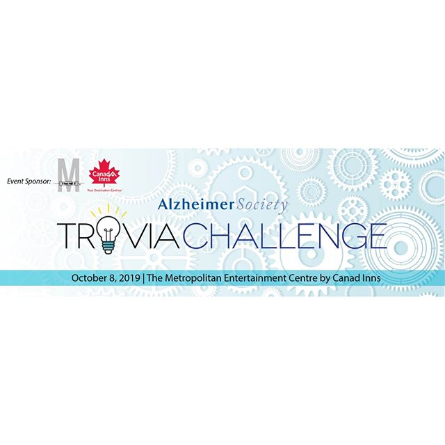 Monday Member Event Spotlight!  Registration is now open for the 11th Annual @alzheimermb Society Trivia Challenge! Tuesday, October 8th at The MET by Canad Inns Teams of 10 compete in 10 rounds of trivia  Event Sponsor: @themetwpg by Canad Inns Registration is $30 per person  Link to website: http://events.alzheimer.mb.ca/site/TR?fr_id=1170&pg=entry  #winnipegevents #wpgevents #manitobaevents #epm #epmmembers #epmspotlight #eventprofessionals #eventprofs #eventpros #eventprofessionalsmanitoba #fundraiser #winnipegfundraiser #wpgtrivia #winnipegtrivia #trivianight #winnipeg #wpg #ywg #204