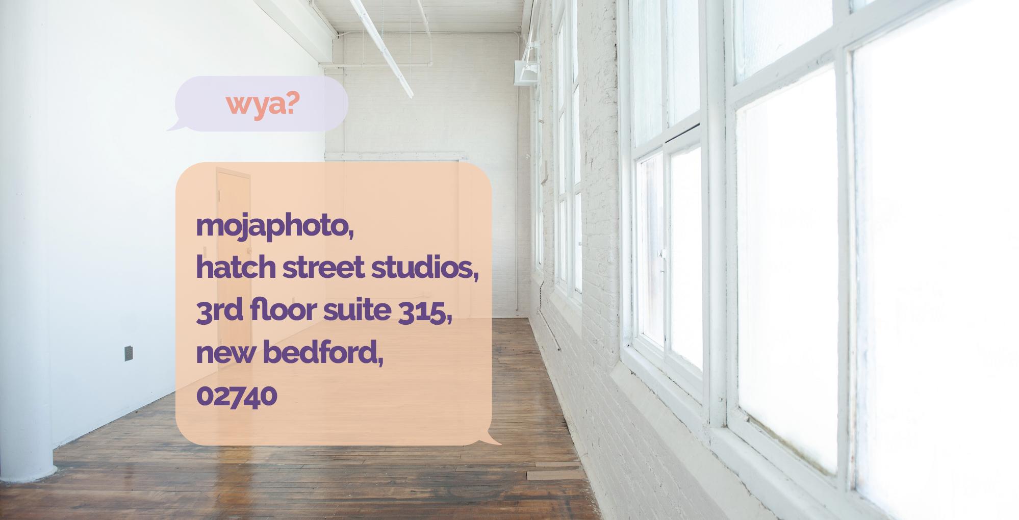 Level Up Location Hatch Street Studio