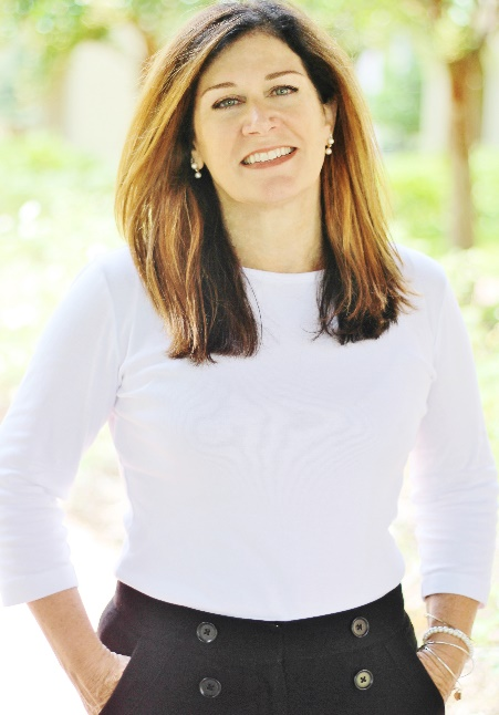 Aloma Bratek, Founder and President of SHARP Musical Experiences