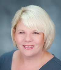 Jennifer Tucker, PT, DPT, PCS –Faculty in UCF, Doctor of Physical Therapy Program