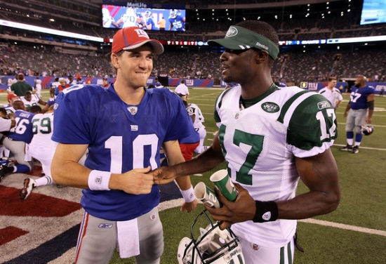 Yes, Plaxico Burress did in fact play for the Jets.