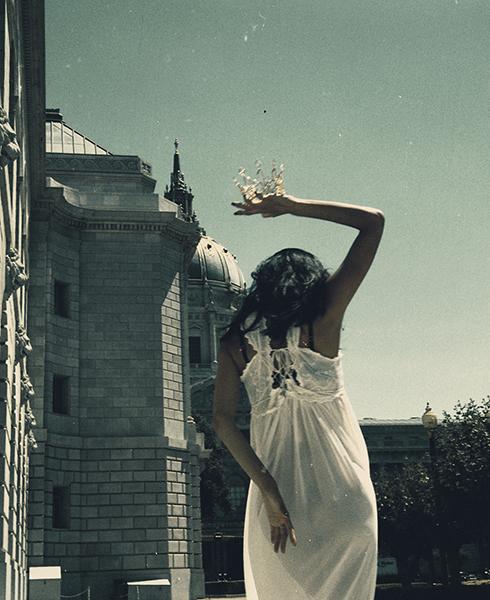Coronation <02>