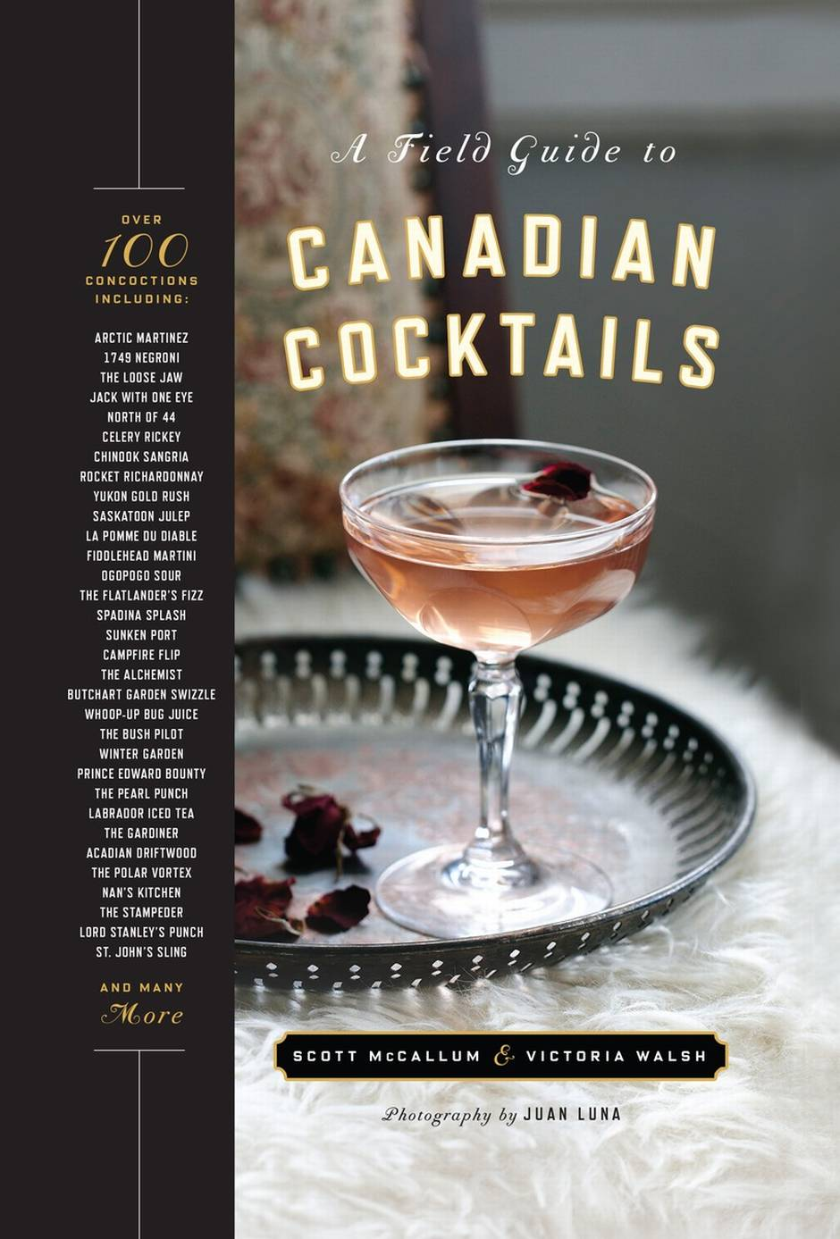 Excerpted from Drinks: A User's Guide by Adam McDowell. Copyright © 2016 Adam McDowell. Published by TarcherPerigee, a division of Penguin Random House LLC. Reproduced by arrangement with the Publisher. All rights reserved.