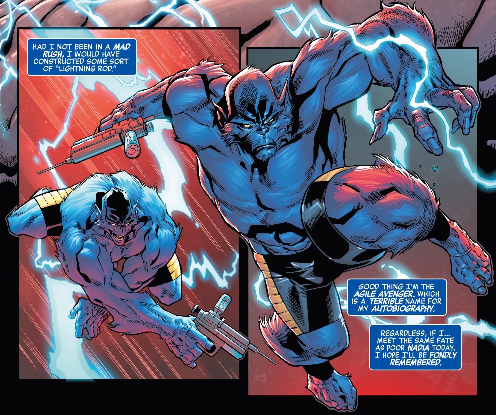 Avengers  #683 by Mark Waid, Jim Zub, Al Ewing, Paco Medina, Juan Vlasco, and Jesus Aburtov