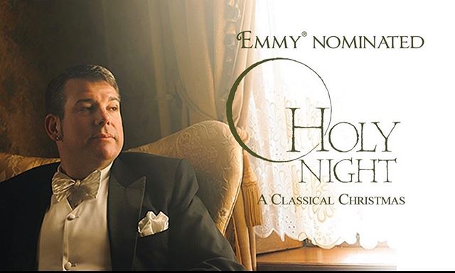 "Big announcement. 2019 American Tour dates of the EMMy nominated ""O Holy Night"" will be released this Monday. Stay tuned!  #oholynight #emmynominated #christmas #classicalmusic #panuccio #panucciostyle #americantour #2019 #tistheseason #tistheseasontobejolly #livemusic #opera #tenor #tenorlife #operasingerlife"