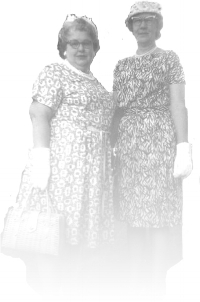 """Frances Delaney """"Rose"""" Roosevelt and Lurlene B. Trout podcast somewhat weekly from the former canning factory down to Cockamagoggin Harbor, near Bernard, Maine. Whether you are from Maine, or you just wish you were... you'll love Rose and Trout and our new podcast mystery, The Girl in the Shitter."""