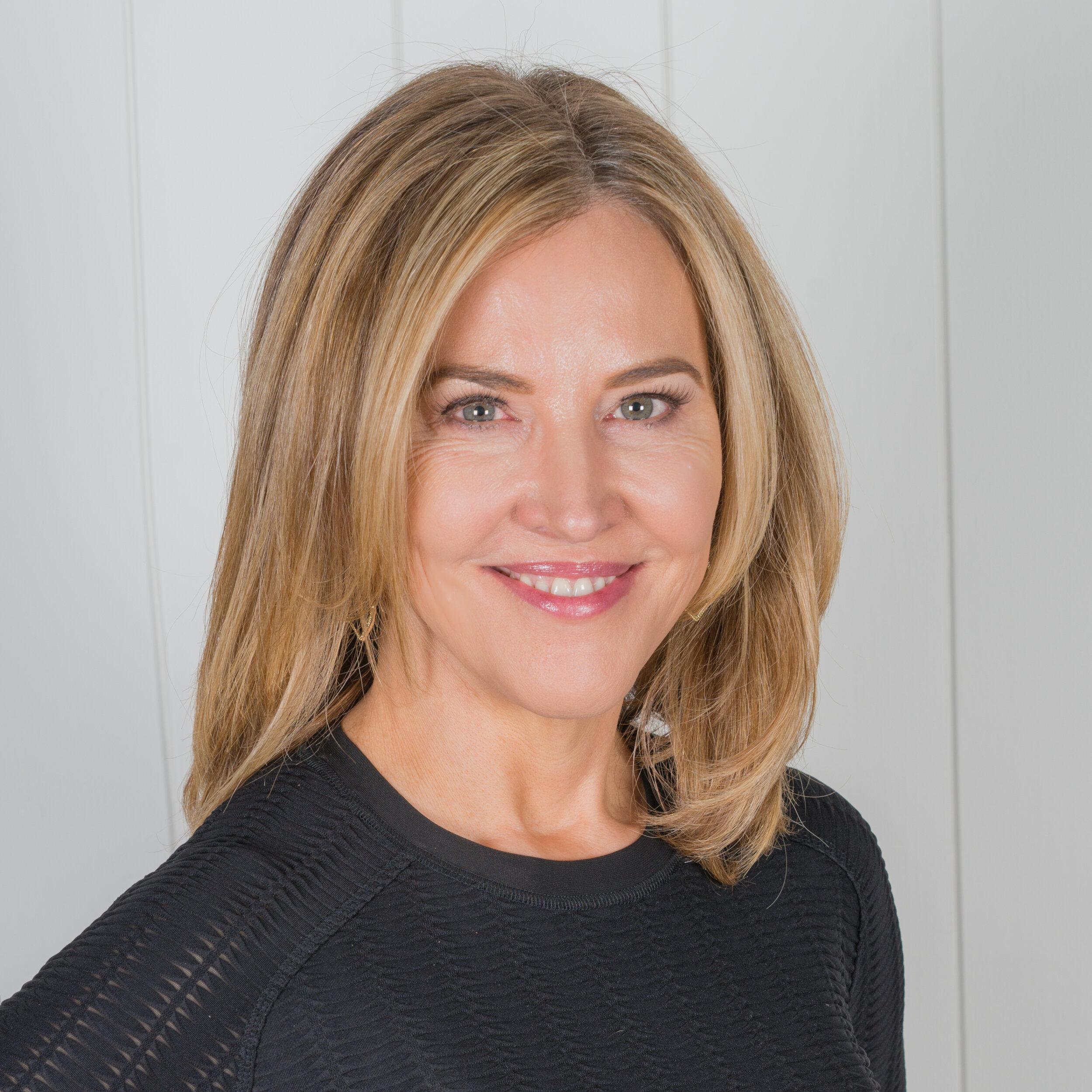Lynn Heublein, CEO & Co-Founder of SkinSpirit