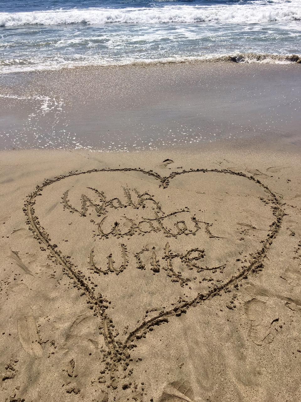 Walk,Water,WRitein Sand.jpg