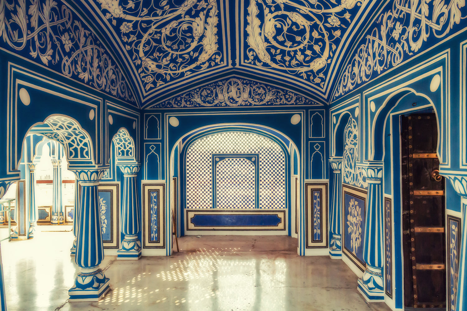 JAIPURCLASSIC CRAFTS AND ARTS HERITAGE • ROYALTY -