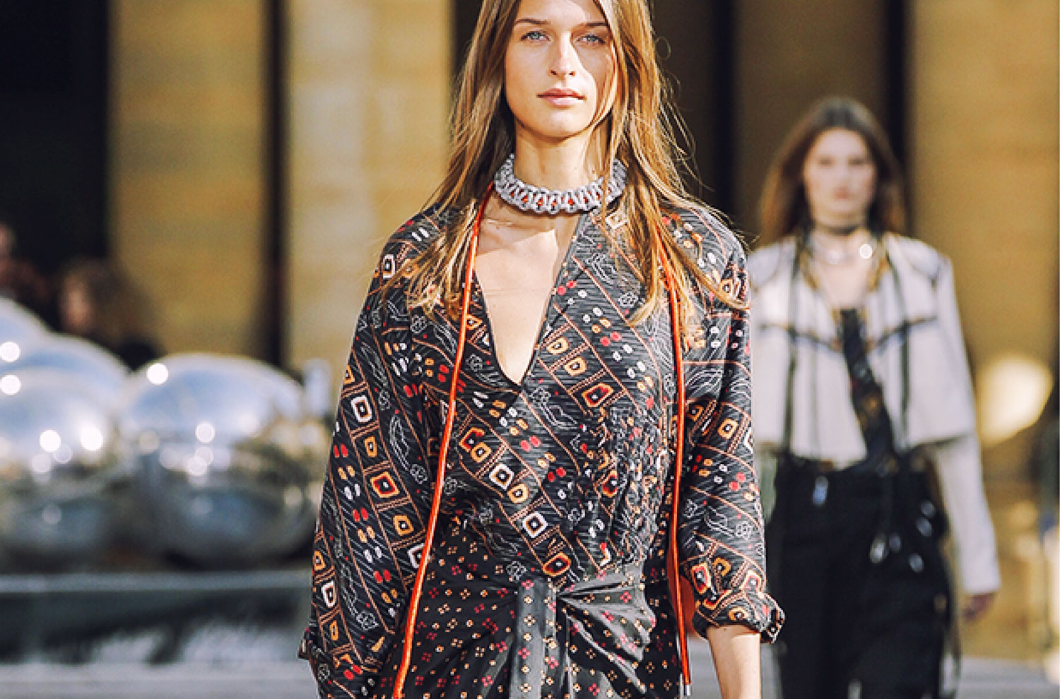 Inspired by India: Isabel Marant