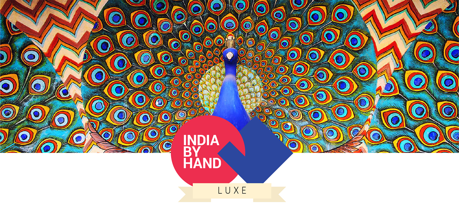 India By Hand Luxe