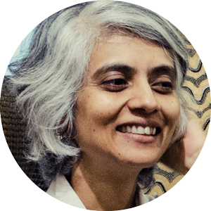 Madhulika Tibrewal