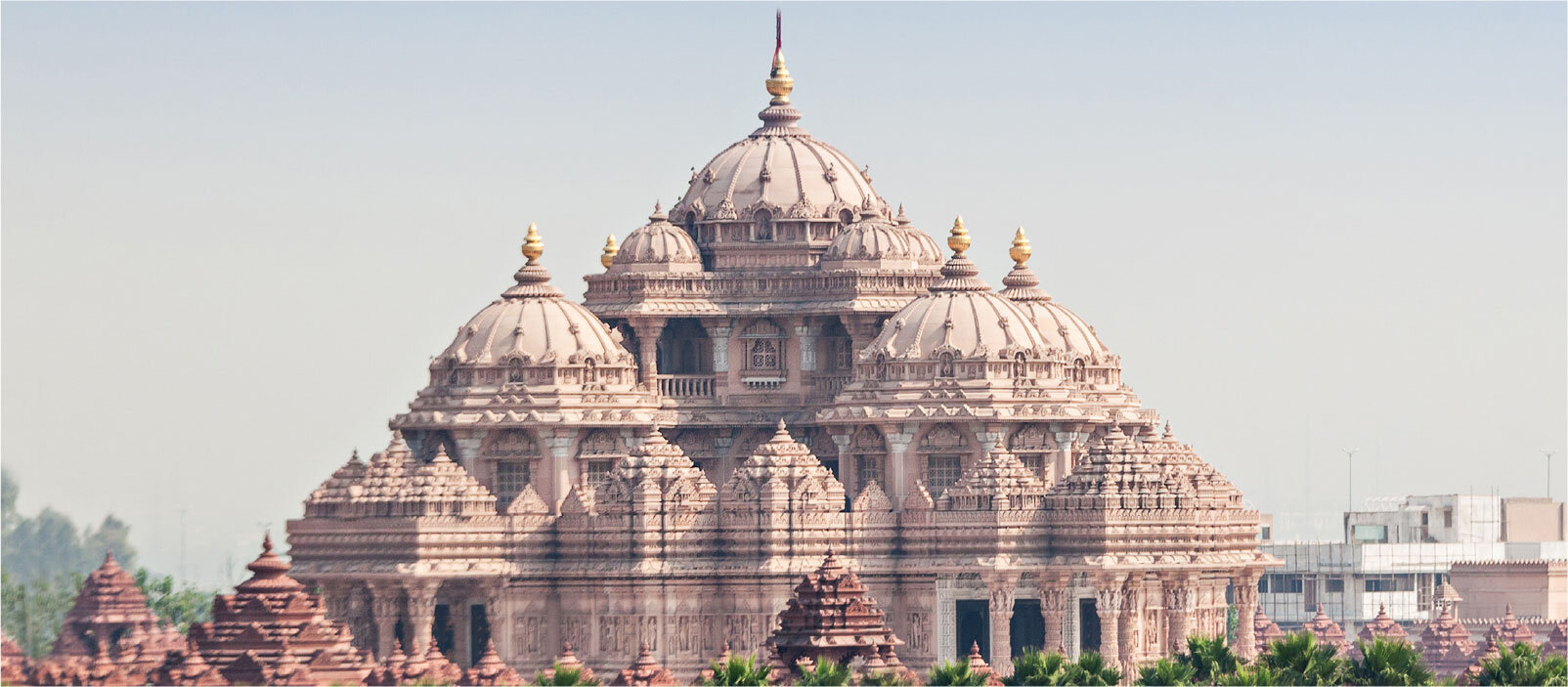 ARCHITECTURE IN AHMEDABAD -