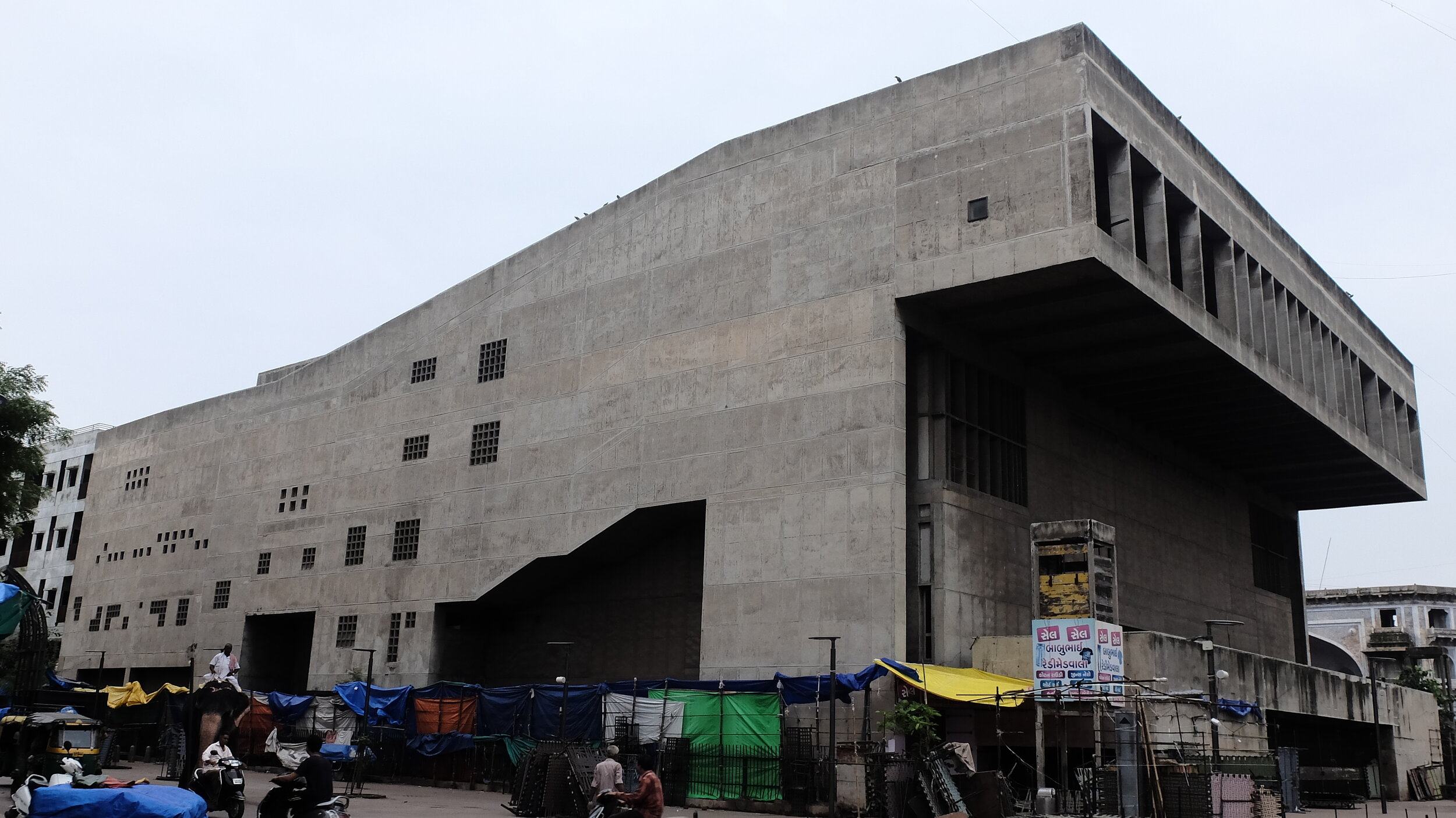 Premabhai Hall - Doshi.JPG
