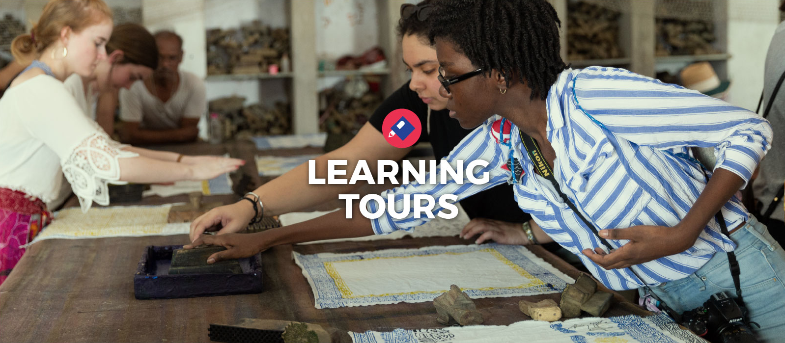 Learning Tours