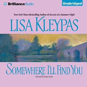 Somewhere I'll Find You - Lisa Kleypas