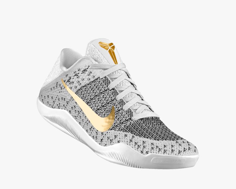 Kobe XI Elite basketball shoes