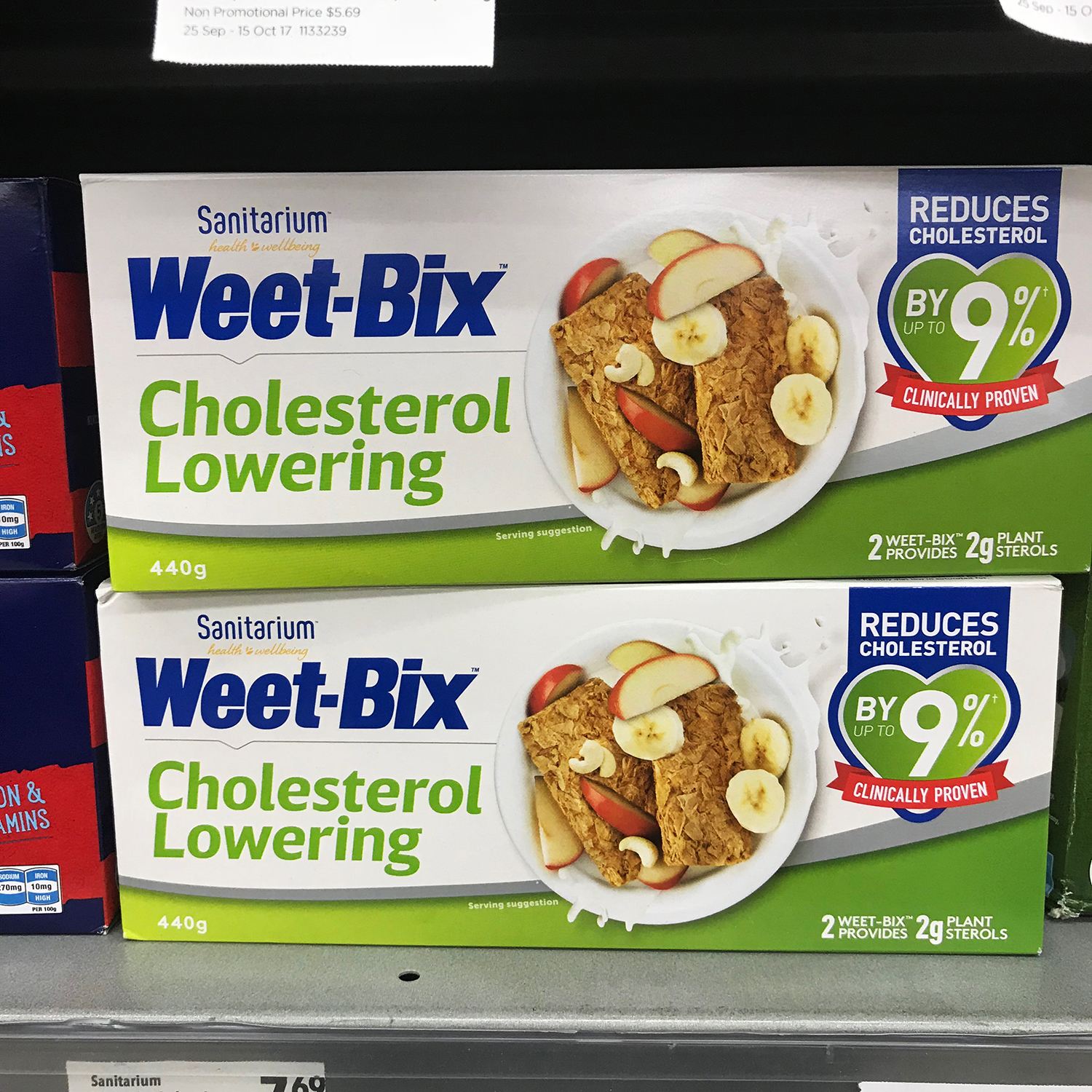 Another anti-cholesterol option