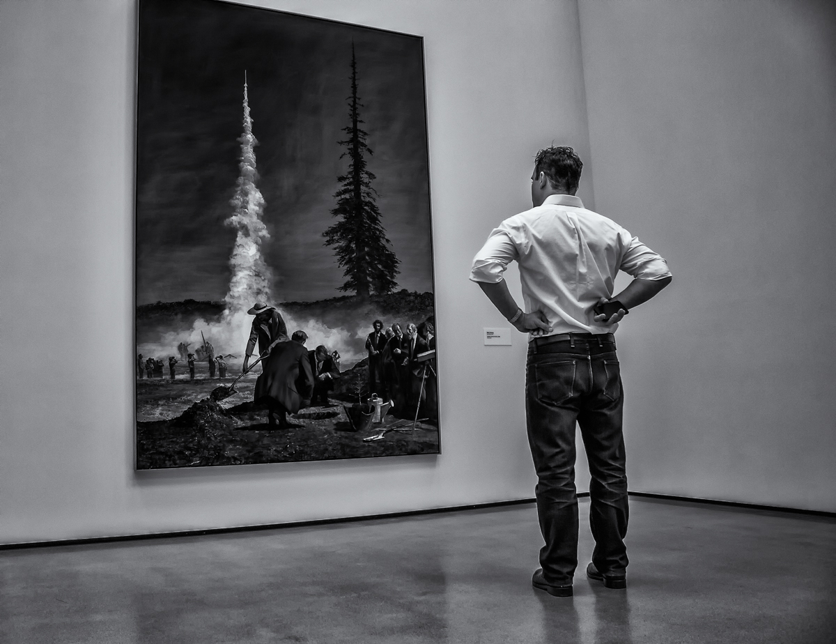 MA-Mark Tansey's %22Achilles and the Tortoise%22-IMG_2345-Edit-Edit.jpg