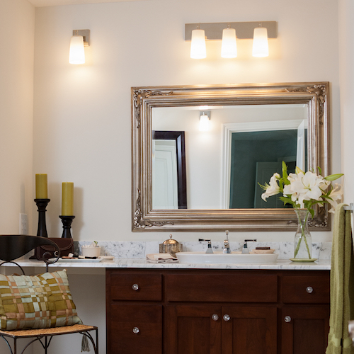 mirrors for every space!