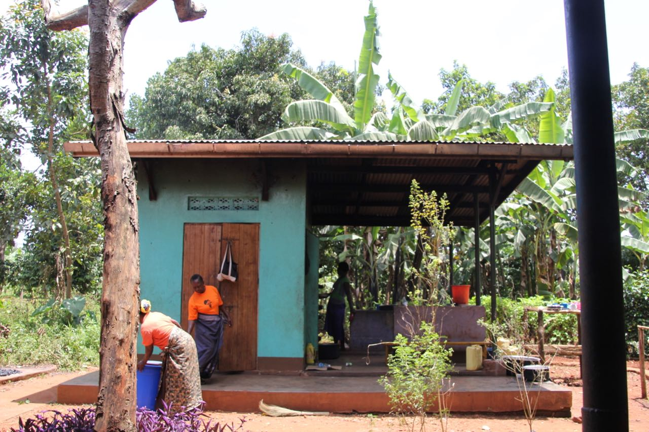 Soft Power Education School in Jinja